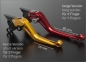 Preview: Clutch lever Synto for Aprilia RSV4 and Tuono V4