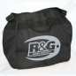 Mobile Preview: R&G Racing Deluxe helmet bag