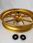 Preview: Wheel spacers Racing RSV4 + Tuono V4