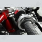 Mobile Preview: Accossato Kurzhubgasgriff Aprilia RSV 4 und Tuono V4