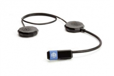 Bluetooth communication system from Piaggio