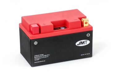 Lithium-Ion Battery for Aprilia RSV4 + Tuono V4
