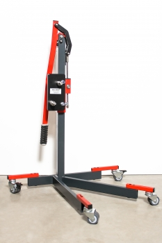 Central stand Bike Tower for all Aprilia models