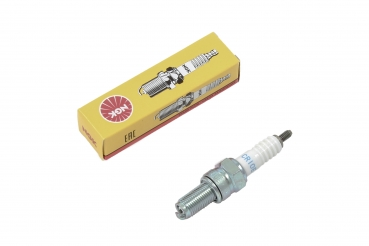 Racing spark plug CR10E NGK for Aprilia RSV4 up to model 2014