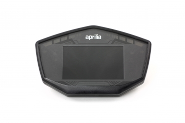 Aprilia Racing Dashboard without immobilizer