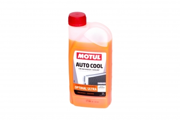 Coolant concentrate Motul for Aprilia V4 engines