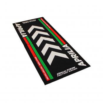 Aprilia carpet for house, garage or box
