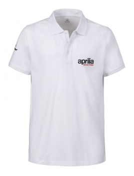 Aprilia racing polo shirt 2020