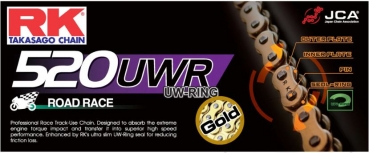 Racing Chain Kit RK UWR Road Racing