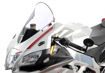 MRA Racing windshield Aprilia RSV4