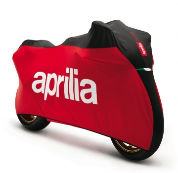 Original tarpaulin for Aprilia Tuono