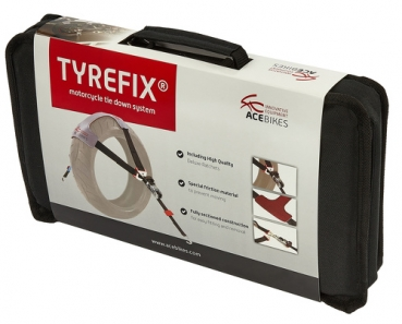 Acebikes TyreFix® Tyre Fastening System