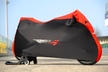 Aprilia tarpaulin for RSV4