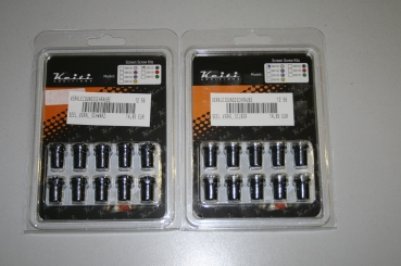 Fairing screws set M6