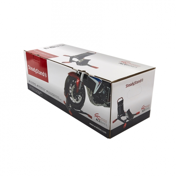 Acebikes SteadyStand® Motorcycle Stand