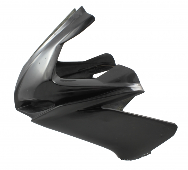 GFK Racing fairing for Aprilia RSV4 incl. oil pan, rear and neoprene seat cushion