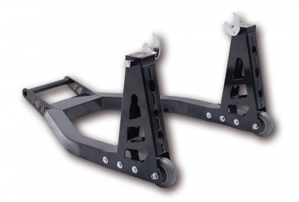 Mounting stand rear aluminium