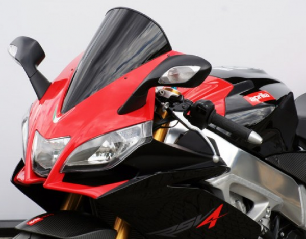 MRA Racing Windschild Aprilia RSV4