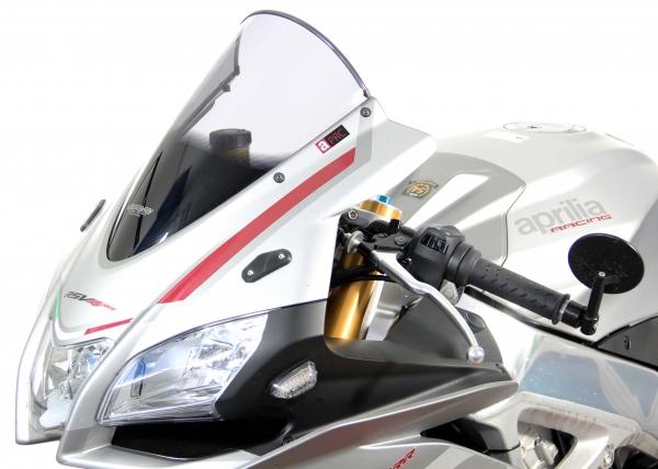Details about  /6319 Puig Visor Deflector Air Wand Cup Aprilia RSV4 RF 2015-2017