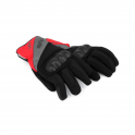 Aprilia Motorcycle Winter Gloves