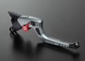 Brake lever + clutch lever Synto EVO for Aprilia V4 models