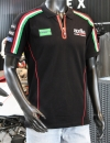 Polo-Shirt Aprilia Racing 2018