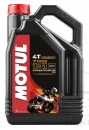 Engine oil 10W50 4T 4 litre Motul synthetic 7100 Maxx for RSV4 1100