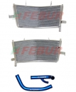 Febur Racing auxiliary cooler RSV4 + Tuono V4