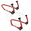 Mounting stand set Bike Lift front + rear