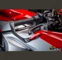 Brake or clutch lever guard from Lightech for Aprilia RSV4 and Tuono V4