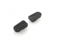 Footrest rubbers for Aprilia Dorsoduro