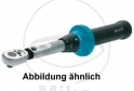 Torque wrench Hazet 20-120 Nm