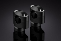 Rizoma Riser Adapter (pair) 40mm handlebar height increase